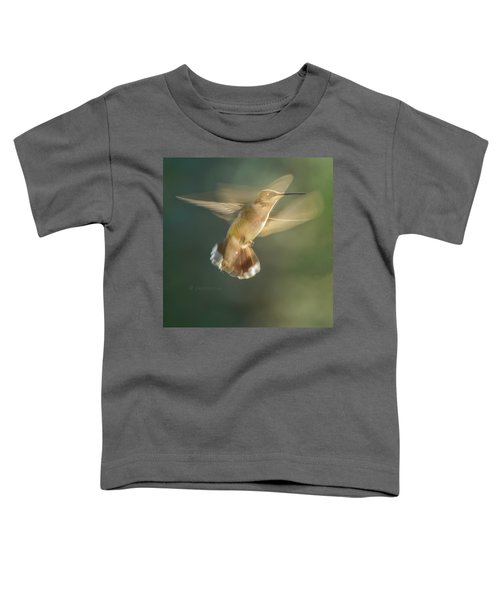 Aerial Dancing.... Toddler T-Shirt