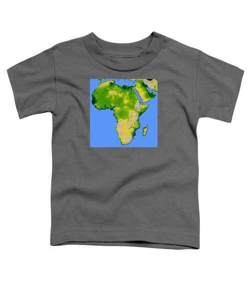 Africa Toddler T-Shirt