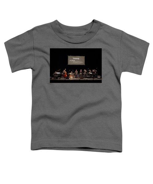 Africa Brass 3 Toddler T-Shirt