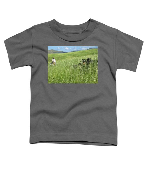 After The Drought Toddler T-Shirt