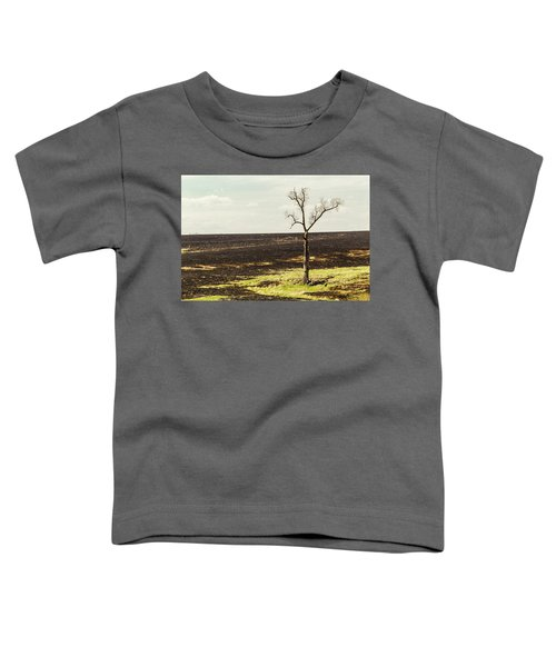 After The Fire Toddler T-Shirt