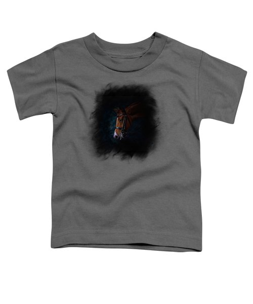 After The Glory Toddler T-Shirt