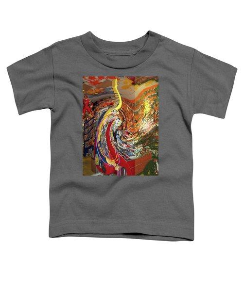 Afternoon Hallucination Toddler T-Shirt
