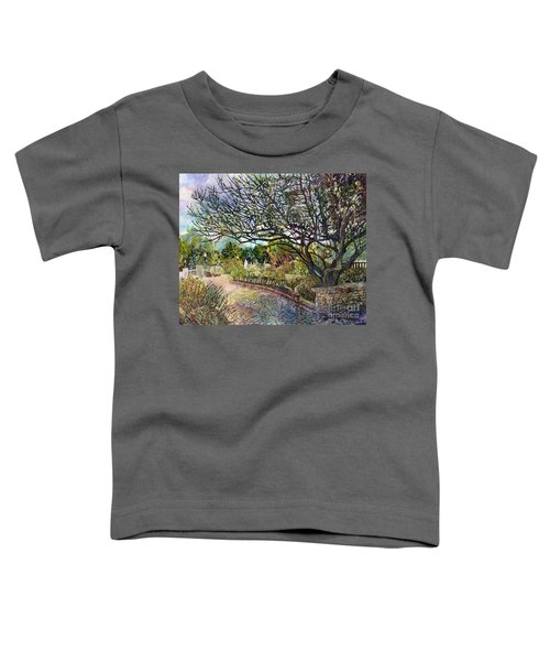 Afternoon Stroll Toddler T-Shirt