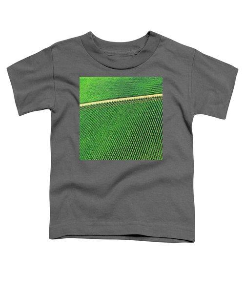 Ag Road Toddler T-Shirt