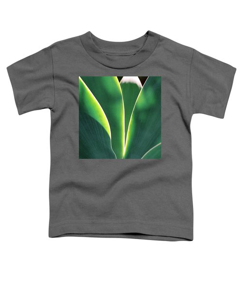 Agave Toddler T-Shirt