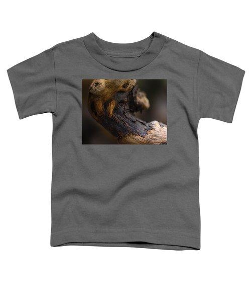 Ageing Toddler T-Shirt