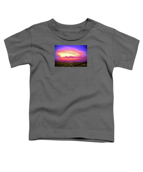 Airgasm Toddler T-Shirt