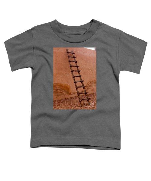 Al Ain Ladder Toddler T-Shirt