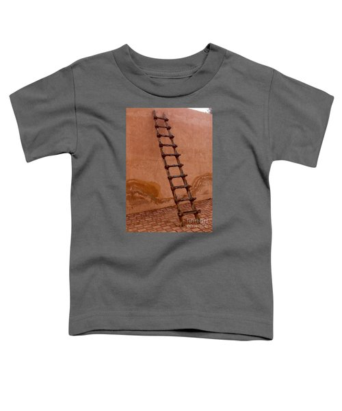Al Ain Ladder Toddler T-Shirt