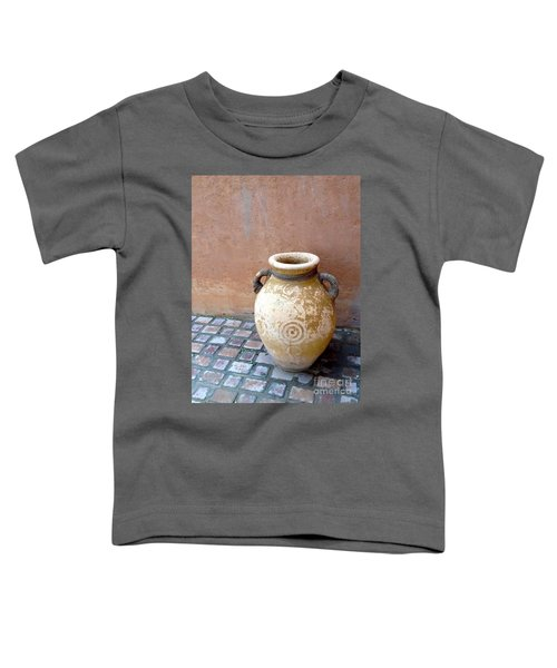 Al Ain Urn Toddler T-Shirt