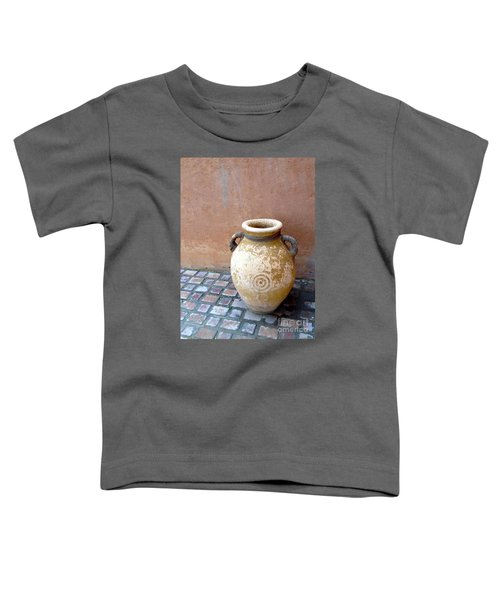 Al Ain Urn Toddler T-Shirt