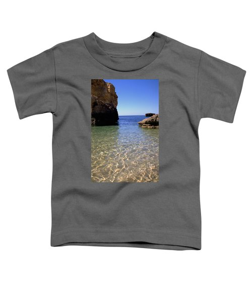 Algarve I Toddler T-Shirt