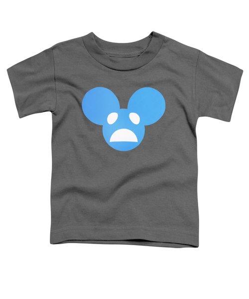 Alivemau6 Remix Toddler T-Shirt