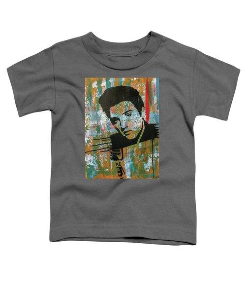 All My Dreams Fulfill Toddler T-Shirt