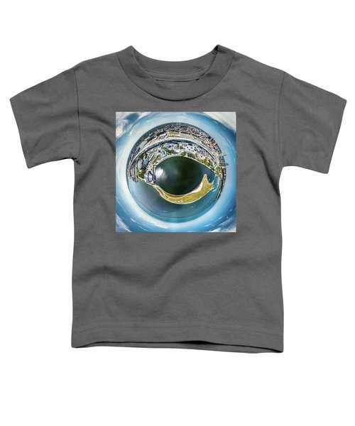 All Seeing Eye Toddler T-Shirt