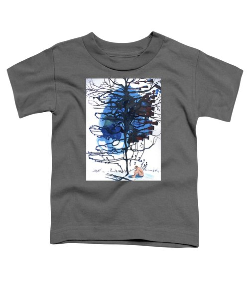 All That I Really Know Toddler T-Shirt