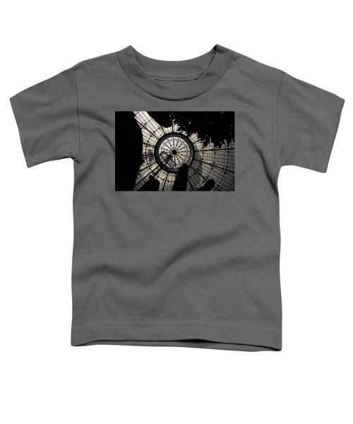 Allan Gardens Toddler T-Shirt