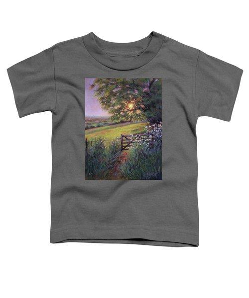 Almost Forgotten Toddler T-Shirt