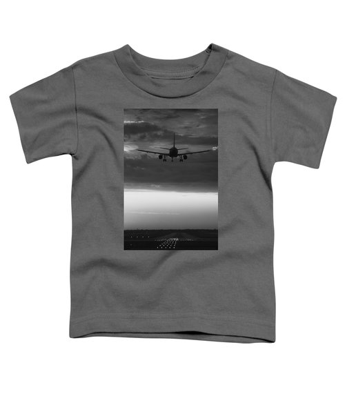 Almost Home Toddler T-Shirt