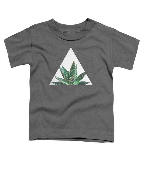 Aloe Tiki Toddler T-Shirt