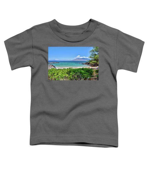 Aloha Friday Toddler T-Shirt