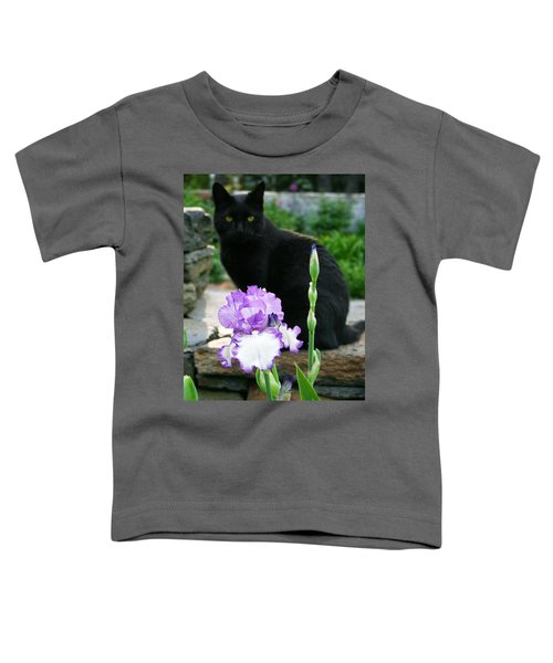 Always There Toddler T-Shirt