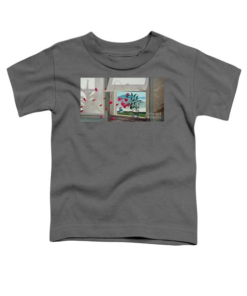Always With You Toddler T-Shirt