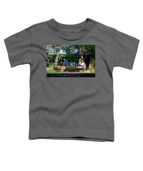 Amazing Place Toddler T-Shirt