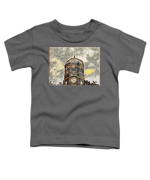 Amen Toddler T-Shirt