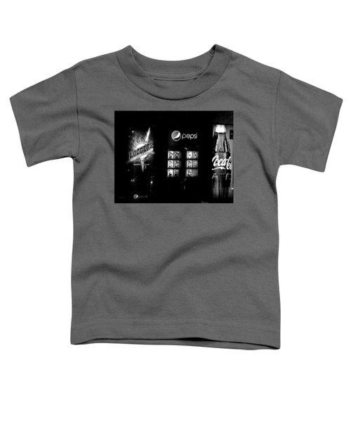 America January 14, 2016 7 Pm Toddler T-Shirt