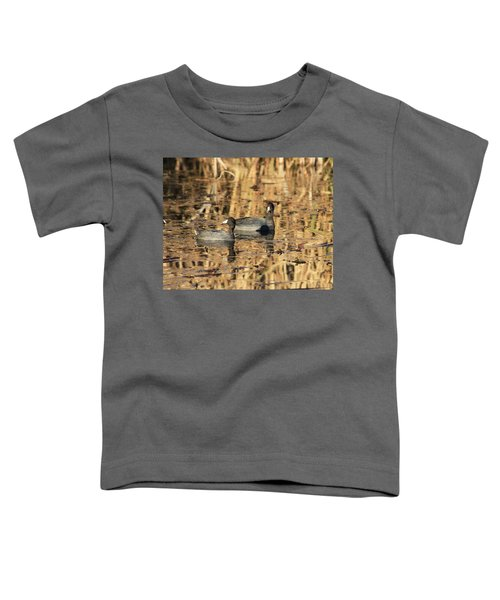 American Coots Toddler T-Shirt