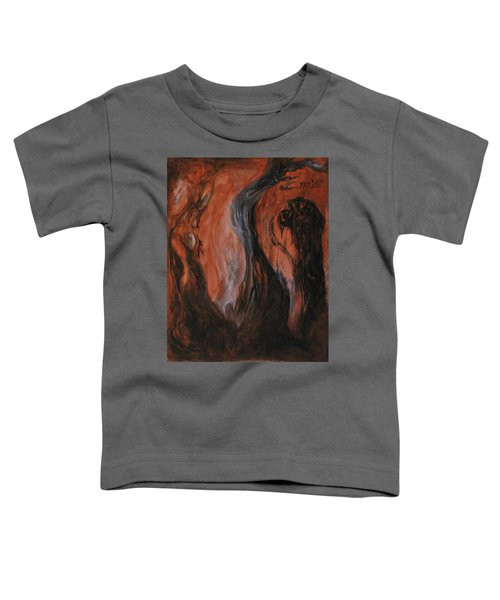 Amongst The Shades Toddler T-Shirt
