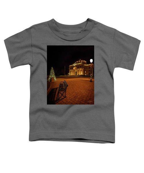 An Atascadero Christmas Toddler T-Shirt