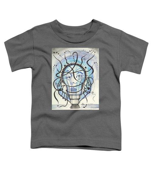An Idea Toddler T-Shirt