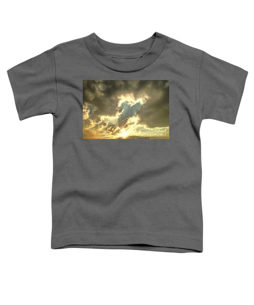 Vision Of Love Toddler T-Shirt