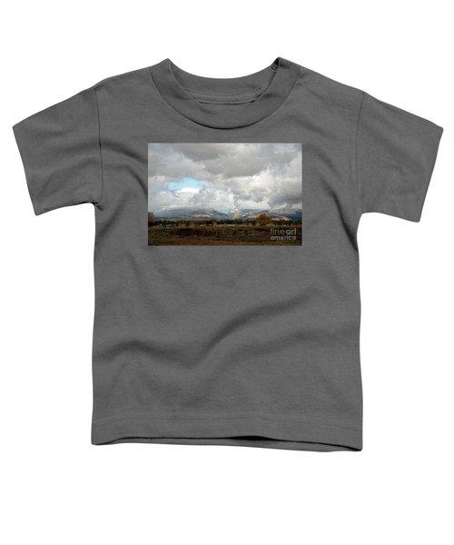Anaconda Range Toddler T-Shirt