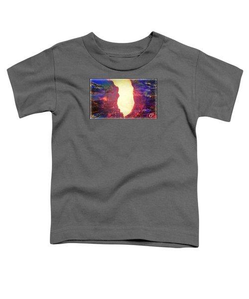 Anahel Toddler T-Shirt