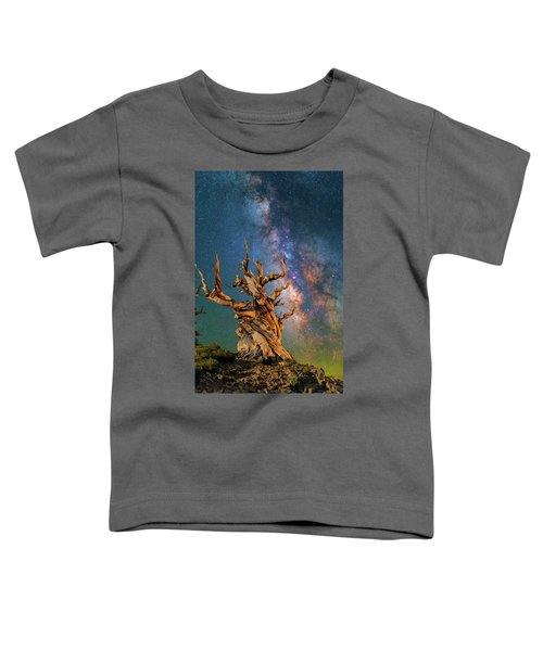 Ancient Beauty Toddler T-Shirt
