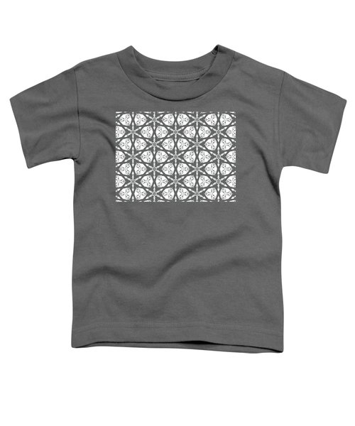 Ancient Carving Toddler T-Shirt