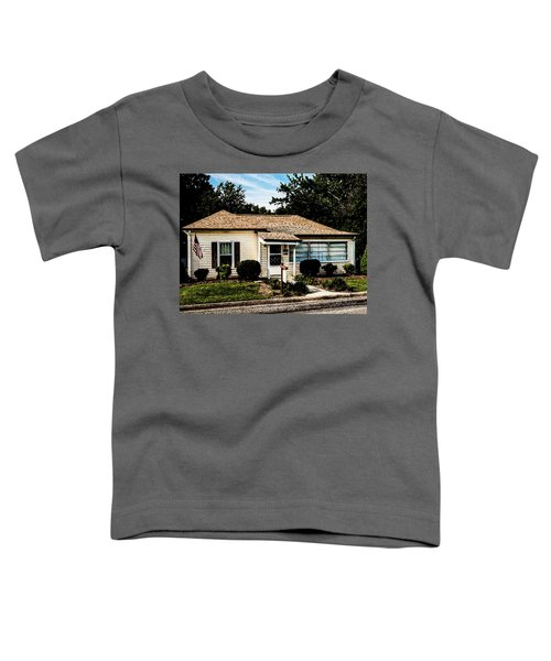 Andy's House Toddler T-Shirt