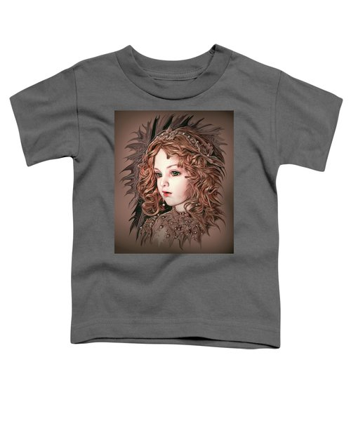 Angelic Doll Toddler T-Shirt