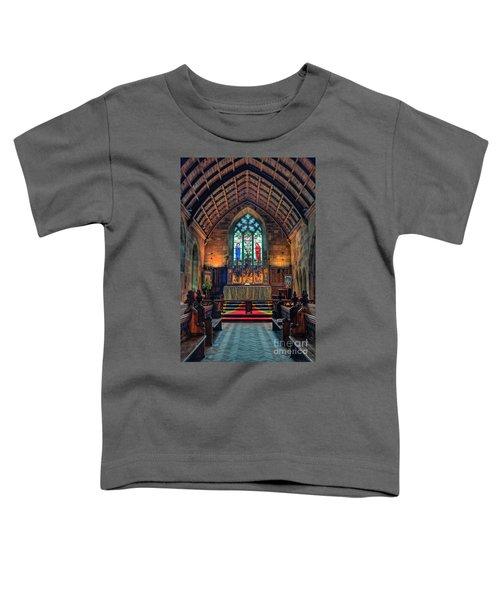 Angels Light Toddler T-Shirt