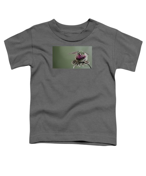 Angry Bird Toddler T-Shirt