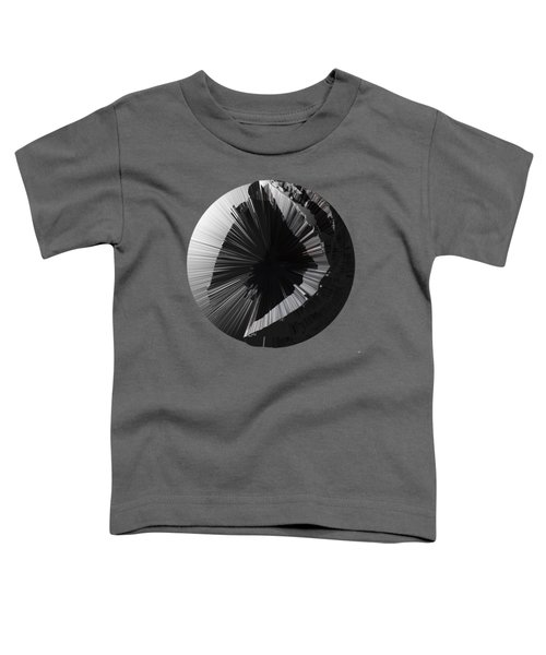 Angst IIi Painting As A Spherical Depth Map. 2 Toddler T-Shirt