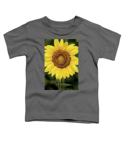Another Stunning Flower Toddler T-Shirt