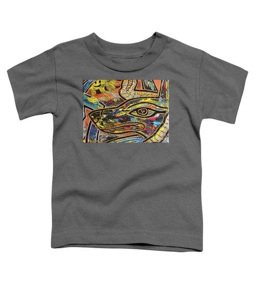 Anpu Toddler T-Shirt