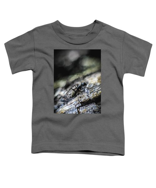 Dynamic Toddler T-Shirt