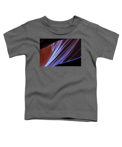 Antelope Canyon I Toddler T-Shirt