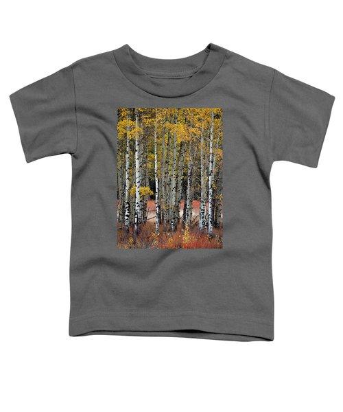 Appreciation Toddler T-Shirt